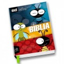 Biblia NVI Bugs & Blessings
